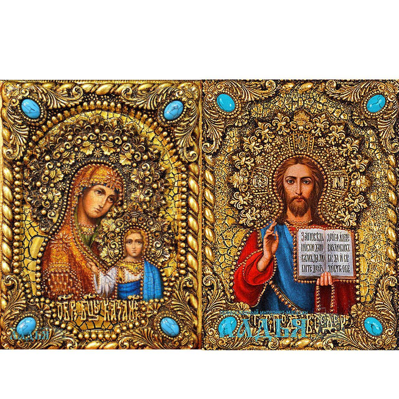 Можно ли дарить иконы в подарок: приметы, мнение церкви 72