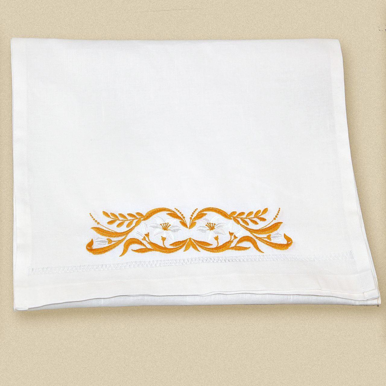 Рушник для каравая на свадьбу фото