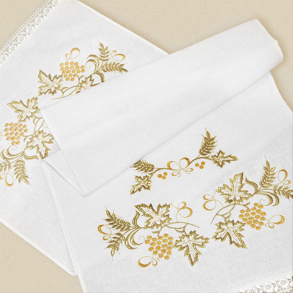Венчальные полотенца 10