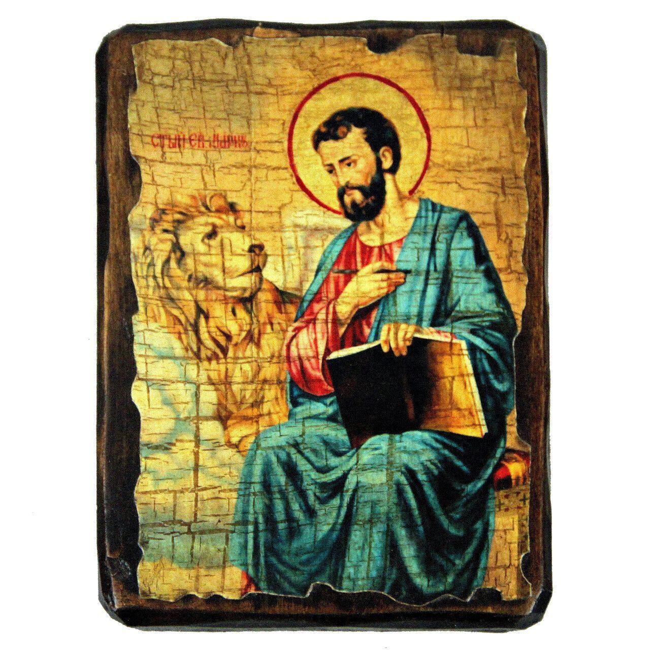 евангелист марк икона фото грибок поражает